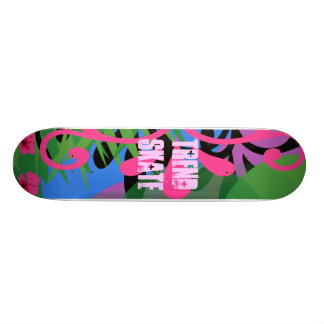 Trend Skate Skate Board Deck