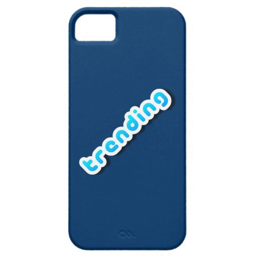 trending iPhone 5 cover