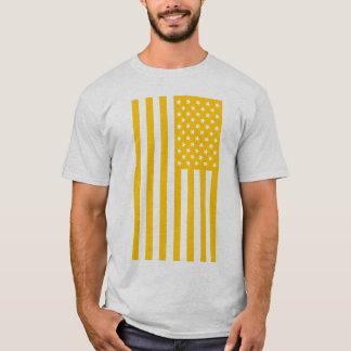 Trendy American Flag USA Shirt
