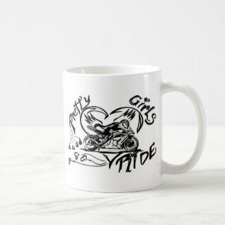 Trendy Coffee Mug