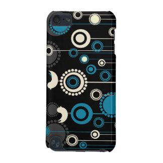 Trendy Floral Decor iPod Case