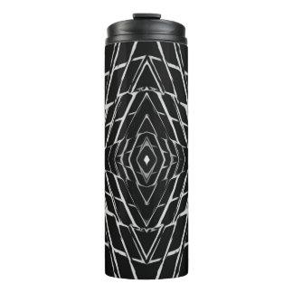 Trendy Stylish Unique Design Thermal Tumbler