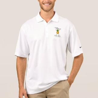 Trent Williams Golf Polo