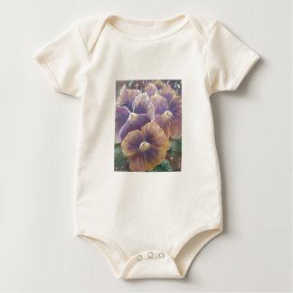 tres amores baby bodysuit