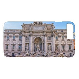Trevi fountain, Roma, Italy iPhone 7 Plus Case