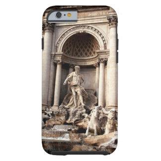 Trevi Fountain Rome Italy Travel iPhone 6 Case