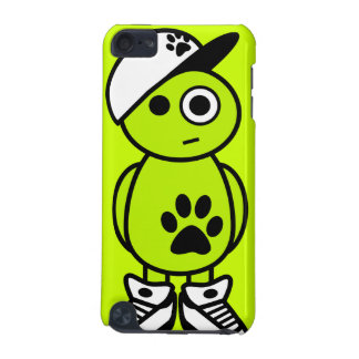Trey - iPod Touch 5th Gen Case (Green) iPod Touch (5th Generation) Cover