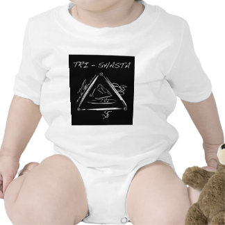 Tri - Shasta Triathalon Shirt
