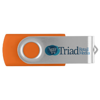 Triad Retail Media USB Flash Drive