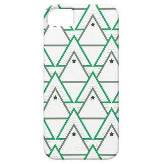 triangle galaxy iPhone 5 case