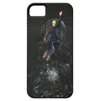 Triathlete iPhone 5 Covers