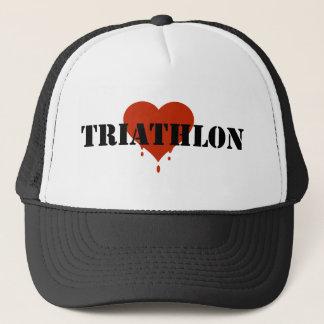 Triathlon Wear Trucker Hat