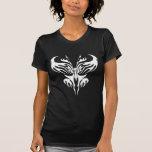 Tribal Butterfly Art  #029 T-Shirt
