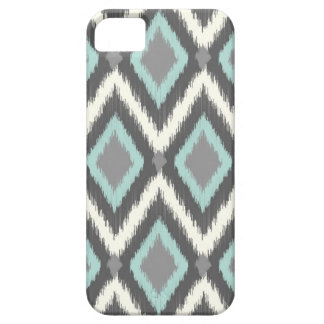 Tribal Ikat Chevron Case For The iPhone 5