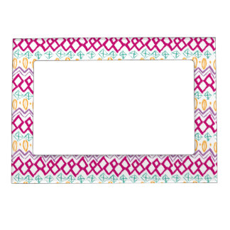 Tribal Print 5x7 Magnetic Frame
