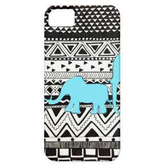 Tribal-touch iPhone 5 Case