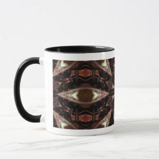 Tribal Two Mug