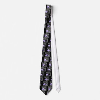 Tribute Hope Collage - General Cancer Tie
