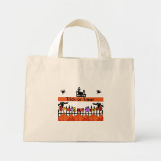 Trick or Treat Halloween Bag