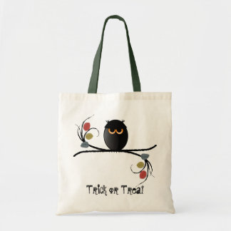 Trick or Treat Halloween Bag