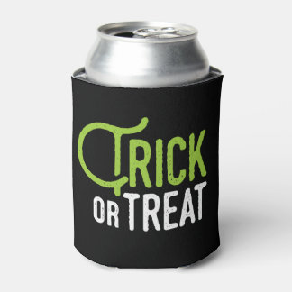 Trick or Treat | Halloween Can Cooler