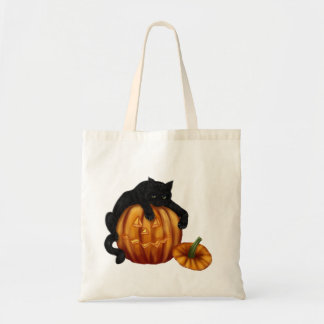 Trick or Treat Halloween Candy Bag