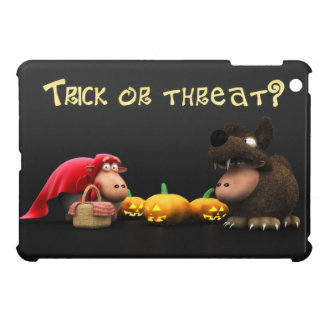 Trick or Treat Speck Case Case For The iPad Mini