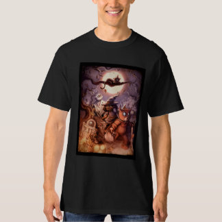 Trick or Treat! T Shirts