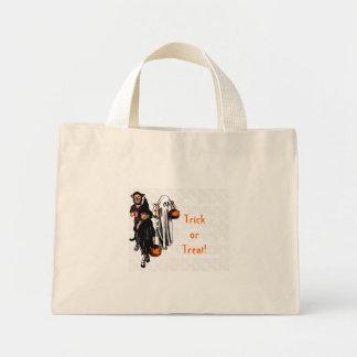 Trick or Treat! - Tiny Tote Bag