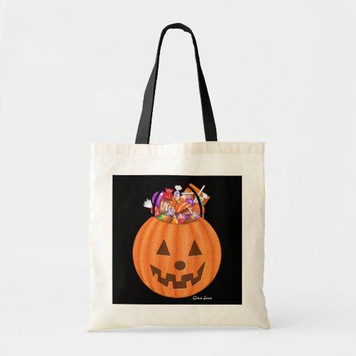 Trick or Treat - Tote - SRF Bags