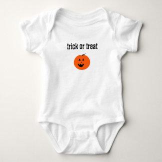 """trick or treat"" tshirts"