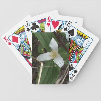 Trillium Playing Cards