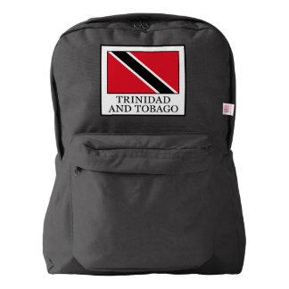 Trinidad and Tobago Backpack