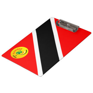 Trinidad and Tobago Clipboard