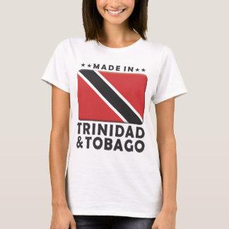 Trinidad and Tobago Made T-Shirt