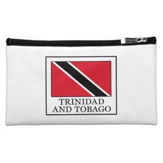 Trinidad and Tobago Makeup Bag