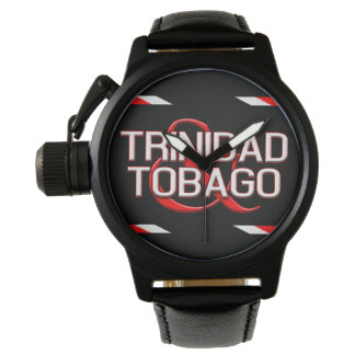 Trinidad & Tobago Watch