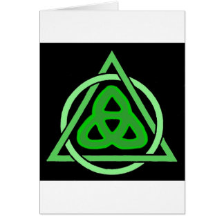 Trinity Card