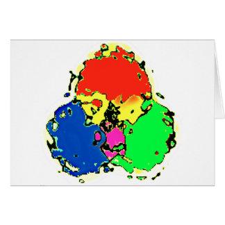 trinity cosmos card