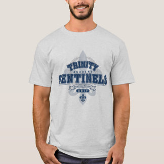 Trinity Mens Basic Tshirt