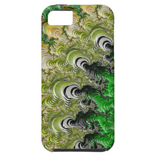 Trippy Fractal Art iPhone 5 Covers
