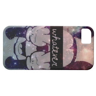Trippy Mouse Iphone 5 Case TMDesigns