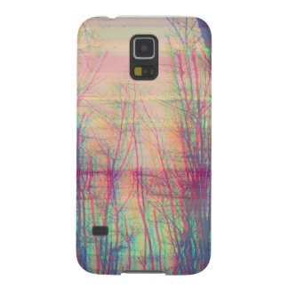 Trippy Tree Case For Galaxy S5