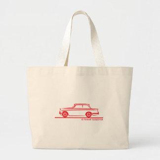 Triumph Herald Large Tote Bag