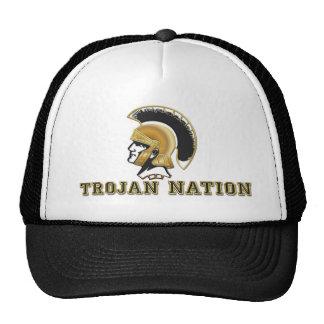 Trojan Nation - Team Supporter Cap