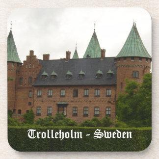 Trolleholm Castle, Sweden Coaster