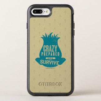 Trolls | Branch - Hide and Survive OtterBox Symmetry iPhone 8 Plus/7 Plus Case
