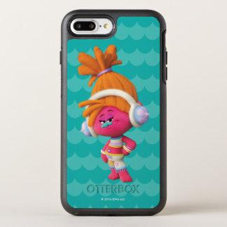 Trolls | DJ Suki OtterBox Symmetry iPhone 8 Plus/7 Plus Case