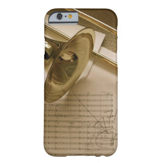 Trombone iPhone 6 case Barely There iPhone 6 Case