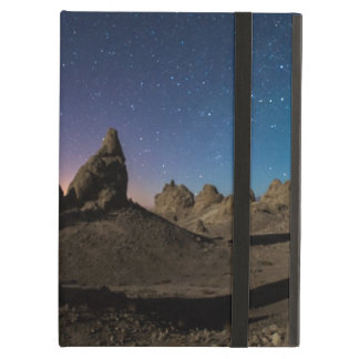 Trona and the Milky Way Case For iPad Air